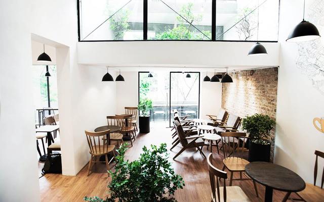 The Coffee House - Bà Triệu
