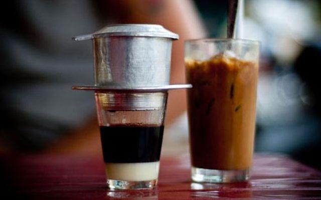 Xưa & Nay Cafe - Đoàn Thị Điểm