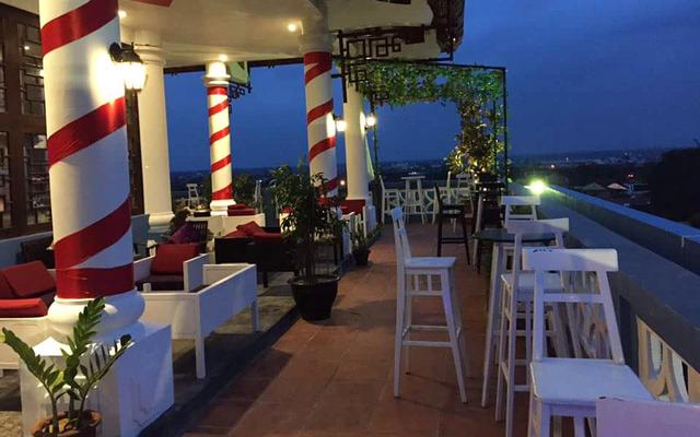 Sky Cafe - Bảo Tàng Hội An