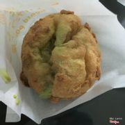 Cookie matcha
