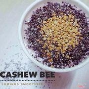 Mon #CashewBee dòng #BeastMode