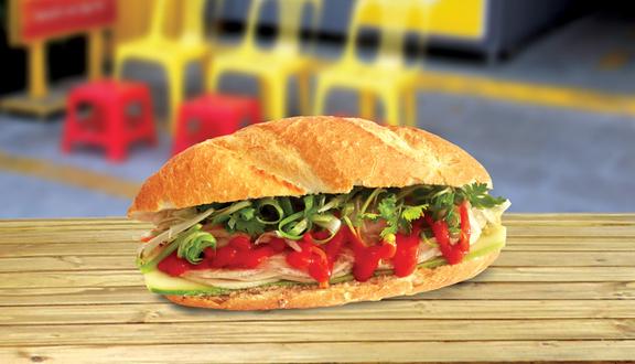 Bánh Năm - Bánh Mì - Đoàn Văn Bơ