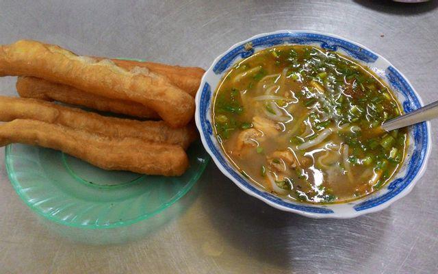 O Thanh - Bánh Canh Cá Lóc