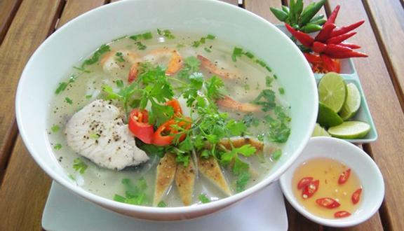 Bánh Canh Chả Cá Phan Rang - Nguyễn Đình Chính