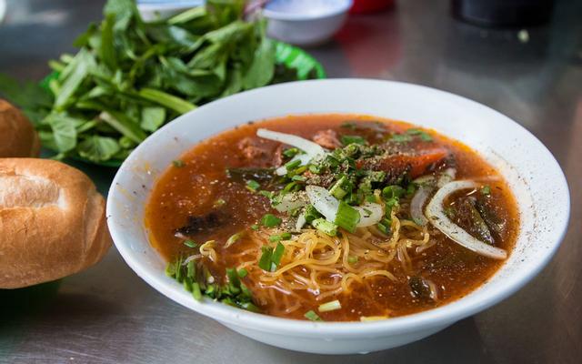 Quán Hủ Tiếu Bò Kho - Nguyễn An Ninh