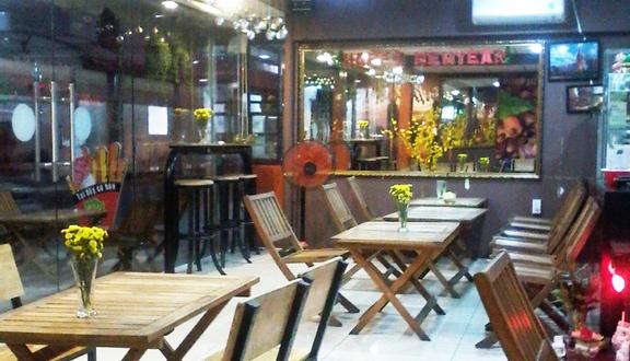 Điểm Hẹn Cafe - Tô Hiến Thành