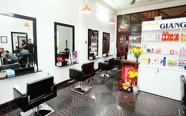 Giang Nguyễn Hair Salon