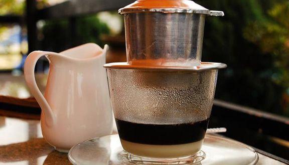Không Gian Xưa Coffee