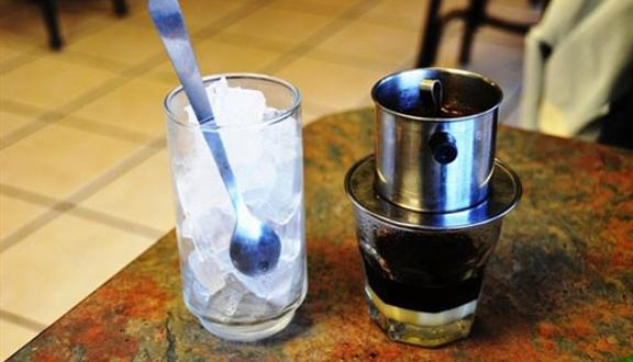 312 Cafe