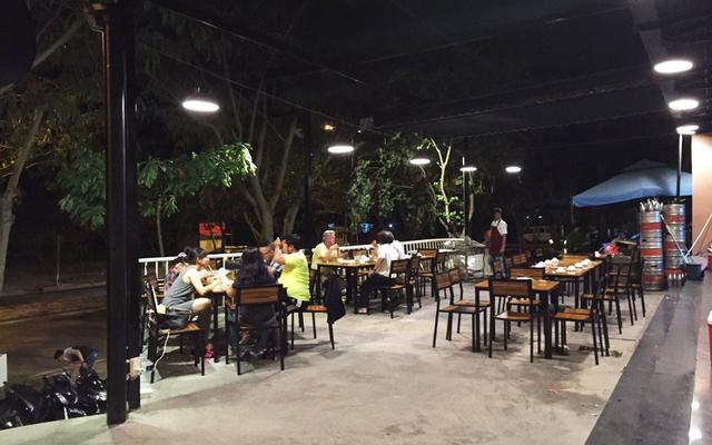 Bia Hơi Hà Nội - Chung Cư Phú Mỹ