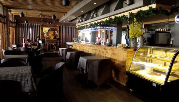 Jazz Bar - Cafe - Restaurant