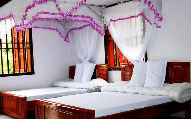 Ngọc Hải Hotel