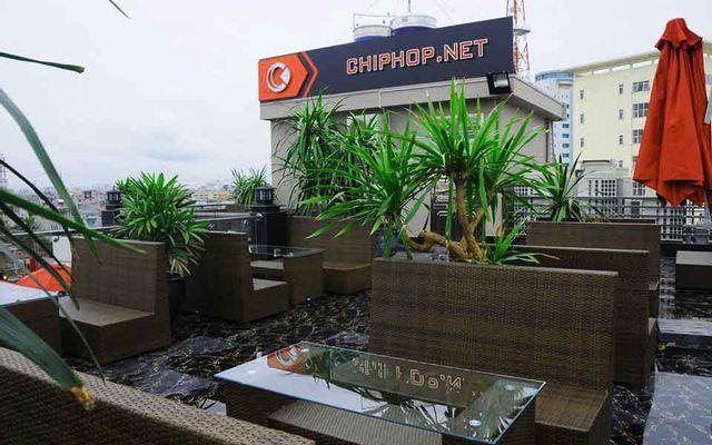 Chiphop.net - Cafe Sân Thượng
