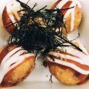 Takoyaki 20k/ phần