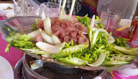 Lành Nguyên - Dịch Vụ Nấu Ăn