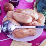 bánh mì mini