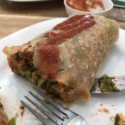 Burrito Gà