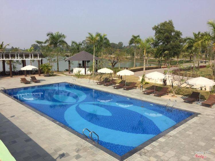 Paradise Đại Lải Resort ở Vĩnh Phúc