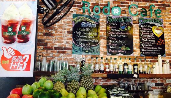 Rodo Cafe