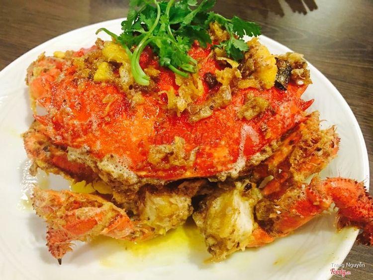 KB Restaurant - Hải Sản Tươi Sống ở Hà Nội