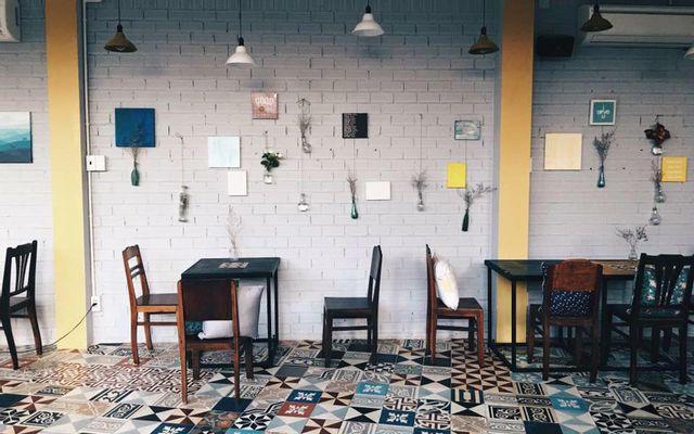 Nhỏ Cafe