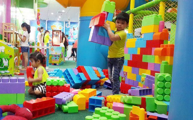 TiNiWorld - Coopmart Quang Trung