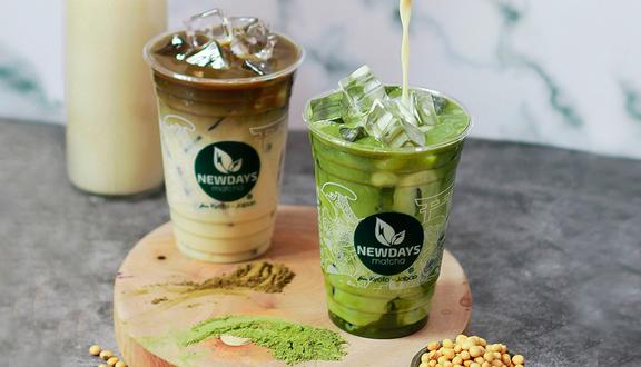 NewDays Japanese Matcha Cafe - Vincom Plaza Gò Vấp