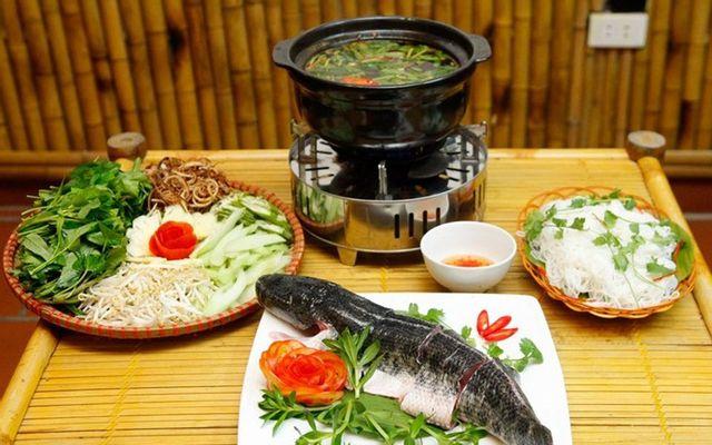 Quán Lá - Ẩm Thực Việt