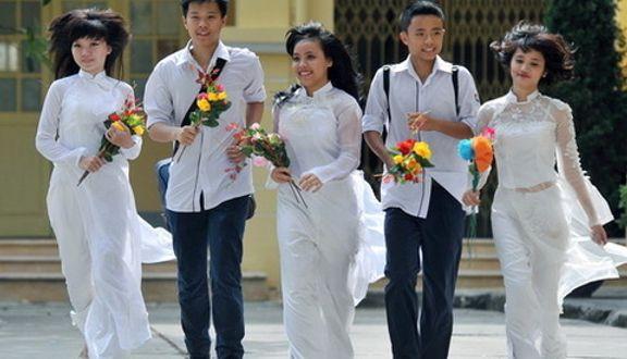 Trường THCS Nguyễn Văn Cừ