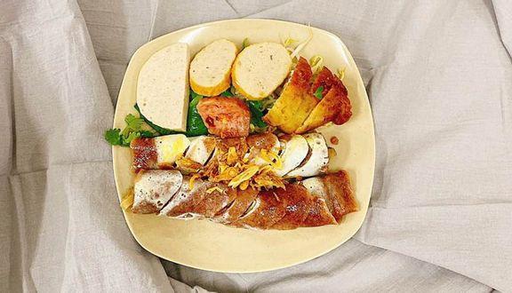Dĩnh Râu - Bánh Cuốn & Bánh Ướt