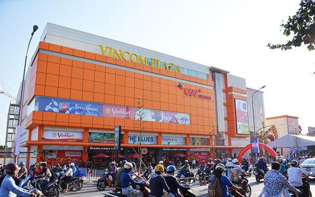 Vincom Plaza Gò Vấp - Phan Văn Trị
