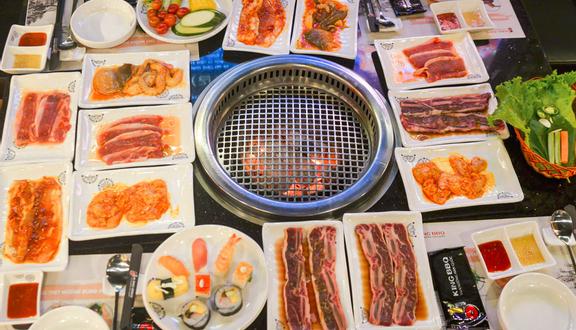 Pleasant King Bbq Buffet Vincom Go Vap O Quan Go Vap Tp Hcm Foody Vn Best Image Libraries Counlowcountryjoecom