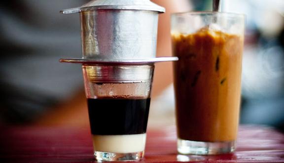 Ngọc Trưởng Coffee