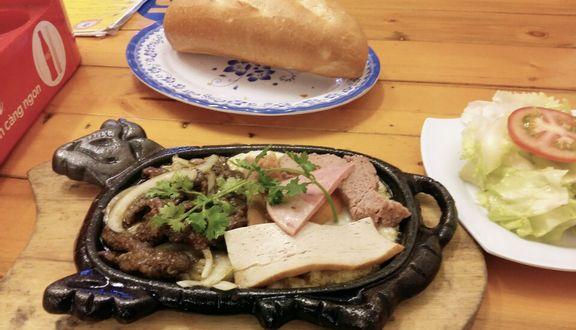 Bò Né 3 Ngon - Trương Công Định