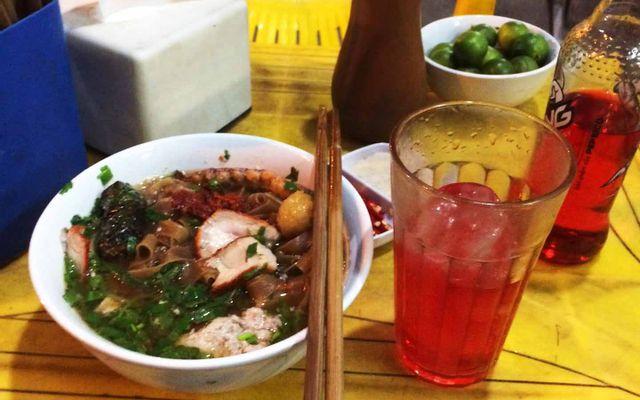 Bánh Đa Cua - Nguyễn Bỉnh Khiêm