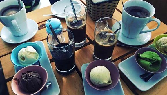 Cafe 38 - Bia Hà Nội