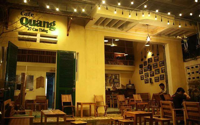 Quang Cafe