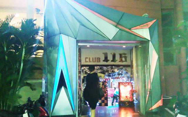 Club 116