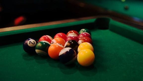Thành Thái Billiards Club