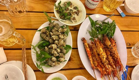 Saigon NEW Restaurant - Phạm Văn Đồng