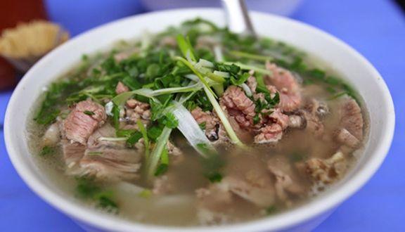 Phở Thanh Sang