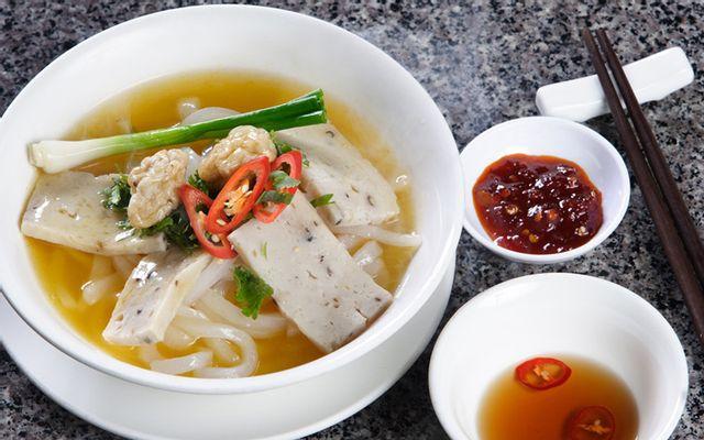 Bánh Canh Chả Cá - Phạm Văn Đồng