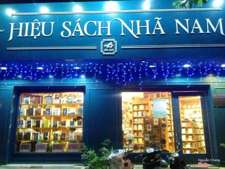 Hiệu Sách Nhã Nam - Tô Hiệu ở Hà Nội