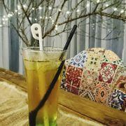 Trà kiwi 3 tầng