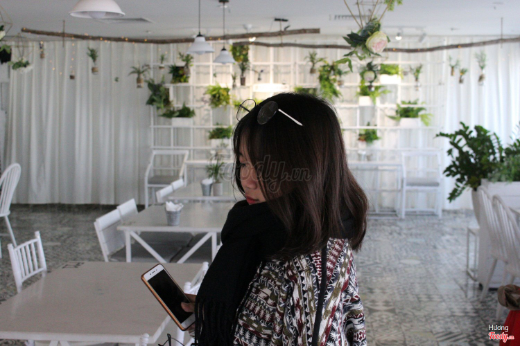 Trill Group - Restaurant & Cafe ở Hà Nội