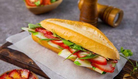 Bánh Mì V+ - Minh Khai