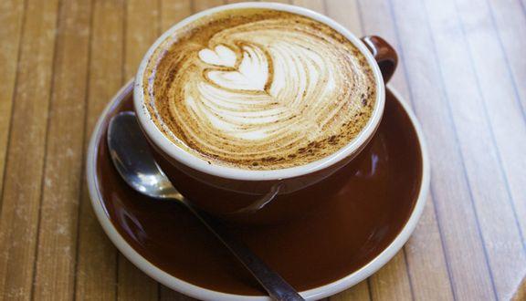 222 Cafe - Lương Nhữ Hộc