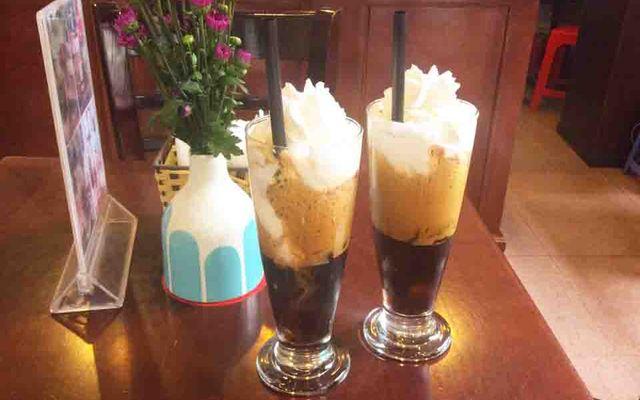 Manapan's Coffee