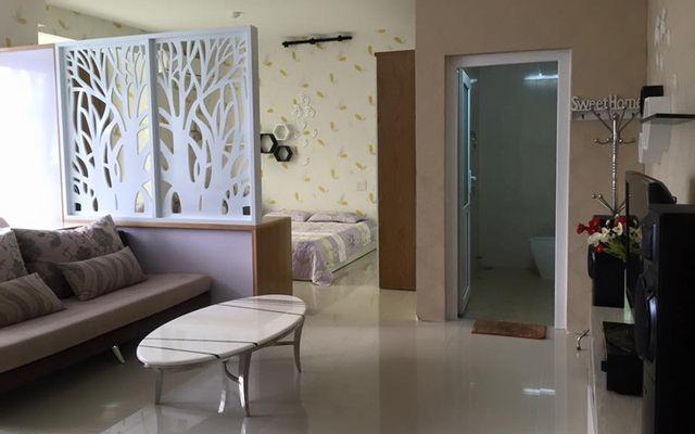 Căn Hộ Cho Thuê Sweet - Mường Thanh Nha Trang Hotel