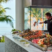 Nhà hàng Corallo - BBQ Buffet